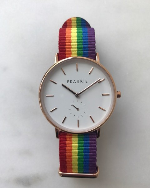Frankie #loveislove Iconic Collection
